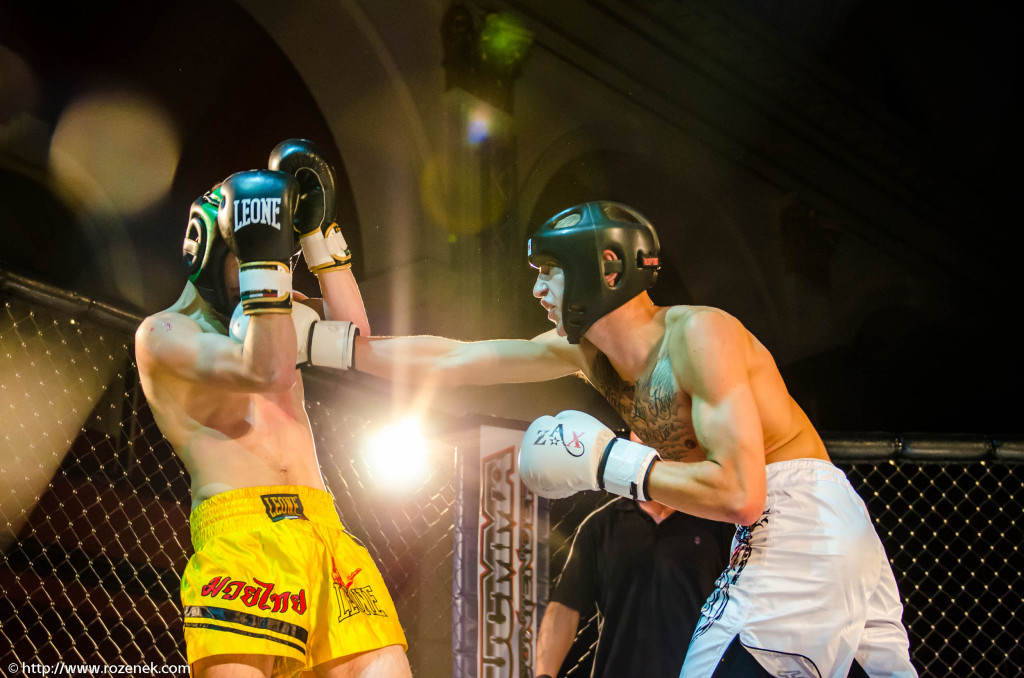 2013.06.15 - MMA Norwich - Fight 17 - 06