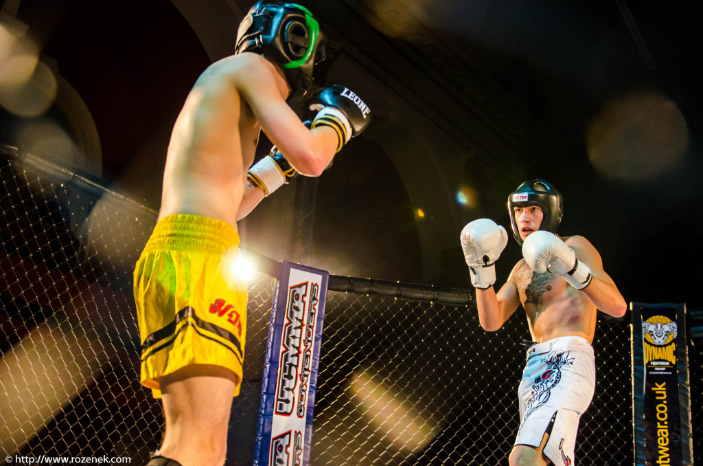 2013.06.15 - MMA Norwich - Fight 17 - 07