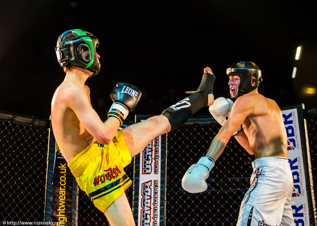 2013.06.15 - MMA Norwich - Fight 17 - 15