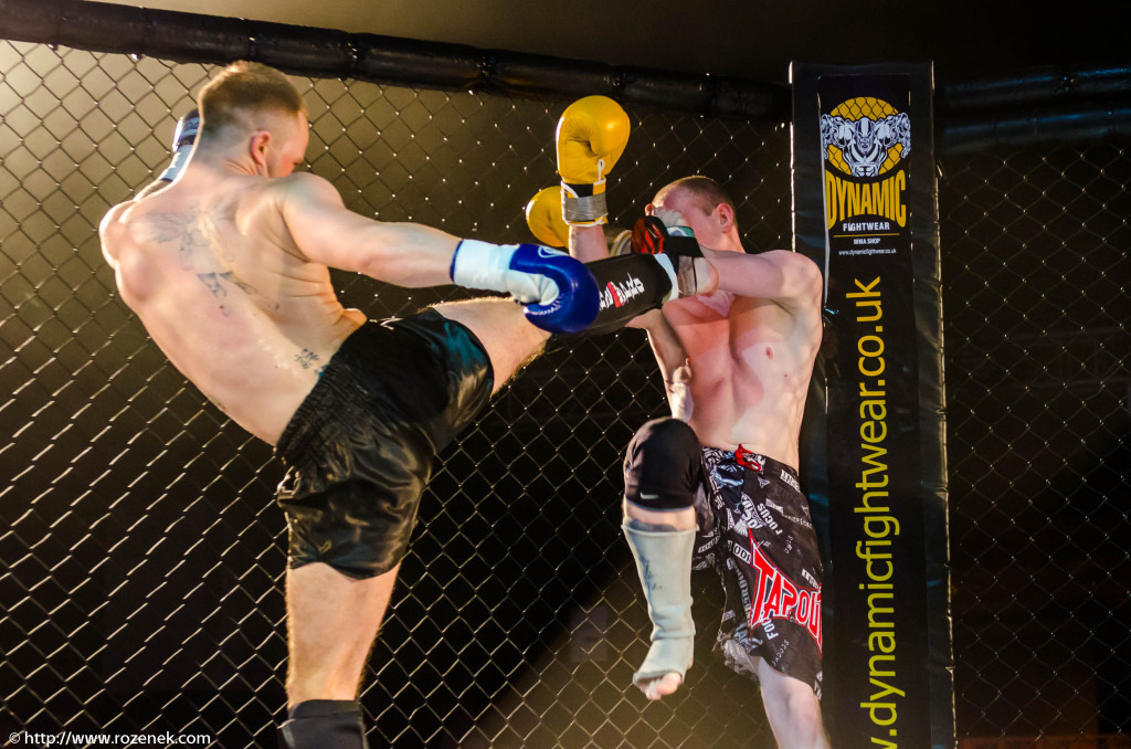 2013.06.15 - MMA Norwich - Fight 18 - 07