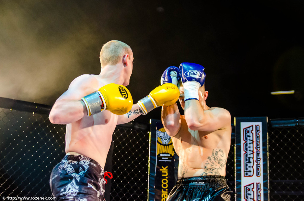 2013.06.15 - MMA Norwich - Fight 18 - 13