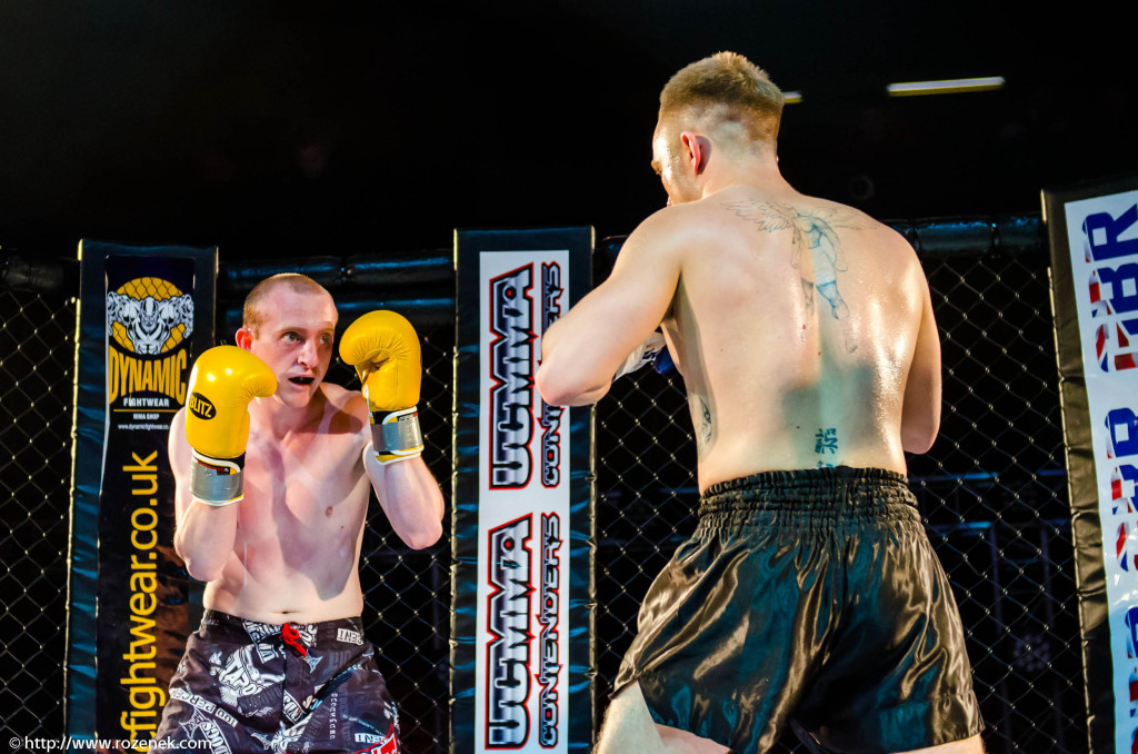 2013.06.15 - MMA Norwich - Fight 18 - 14