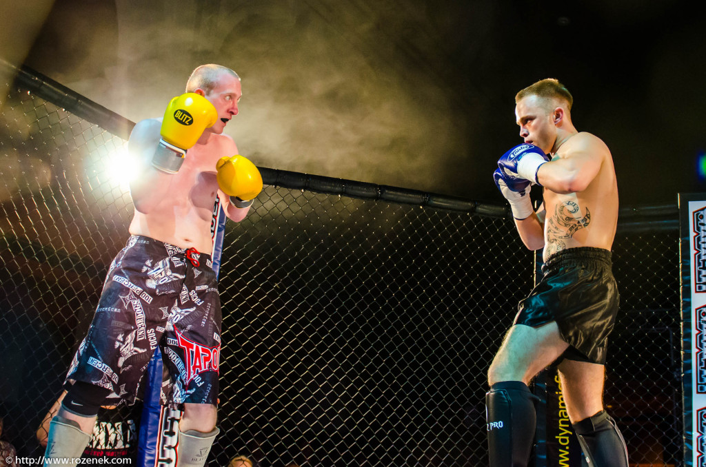 2013.06.15 - MMA Norwich - Fight 18 - 15