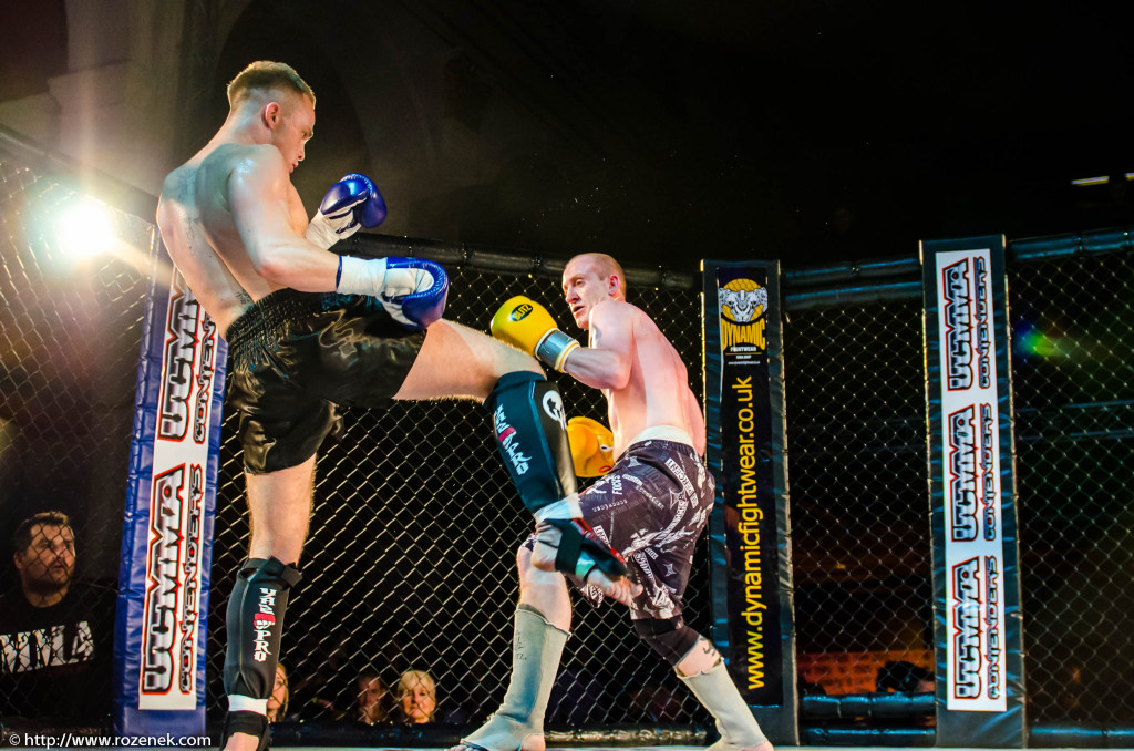 2013.06.15 - MMA Norwich - Fight 18 - 18