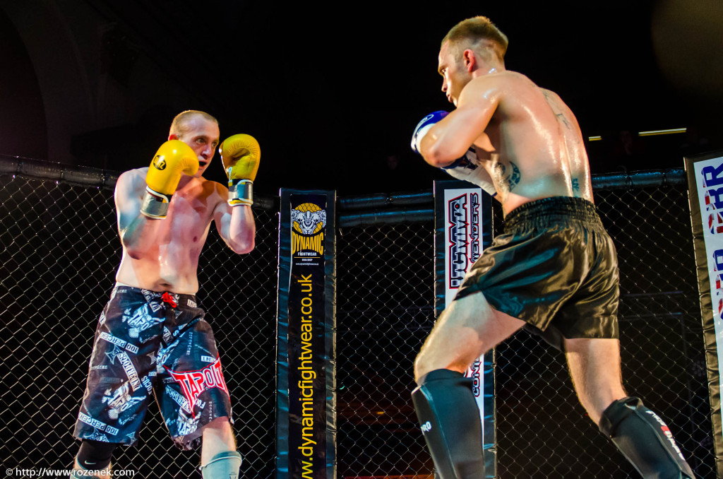 2013.06.15 - MMA Norwich - Fight 18 - 24