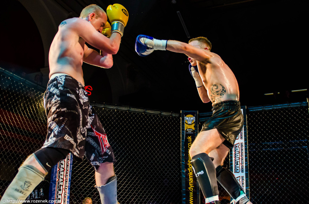 2013.06.15 - MMA Norwich - Fight 18 - 25
