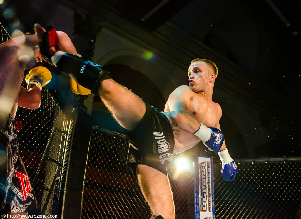 2013.06.15 - MMA Norwich - Fight 18 - 26