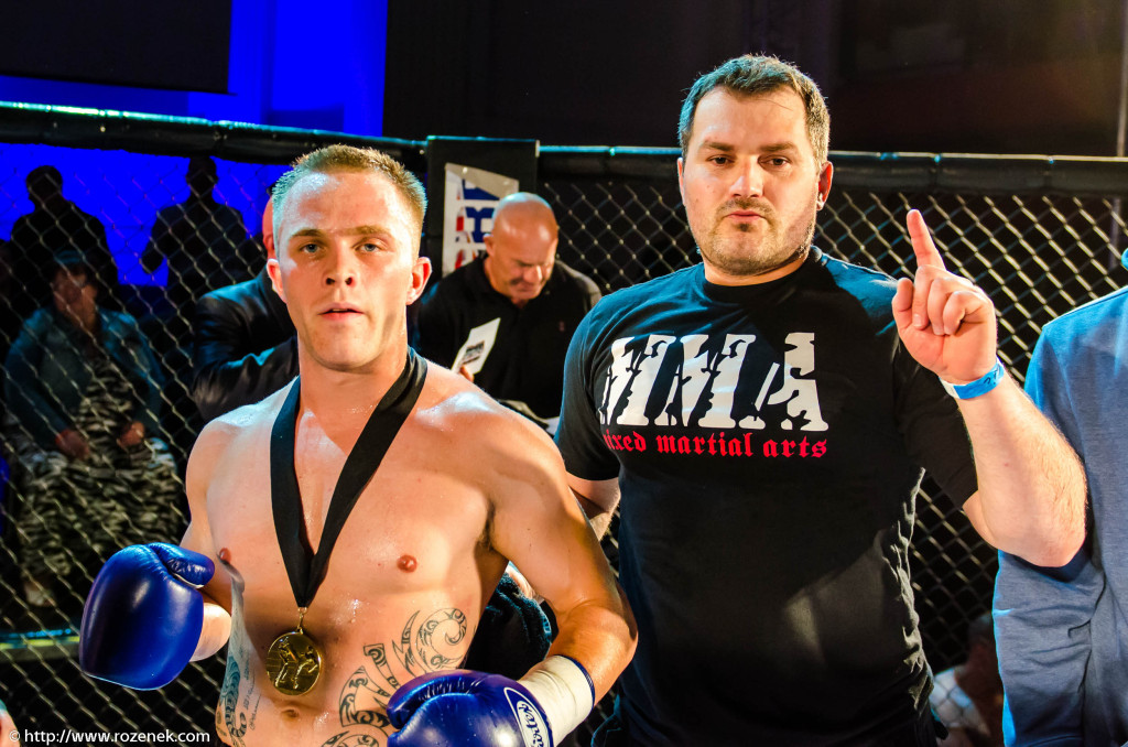 2013.06.15 - MMA Norwich - Fight 18 - 34