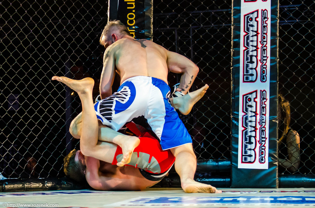 2013.06.15 - MMA Norwich - Fight 19 - 02