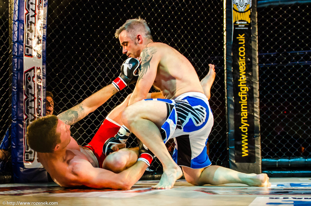 2013.06.15 - MMA Norwich - Fight 19 - 06