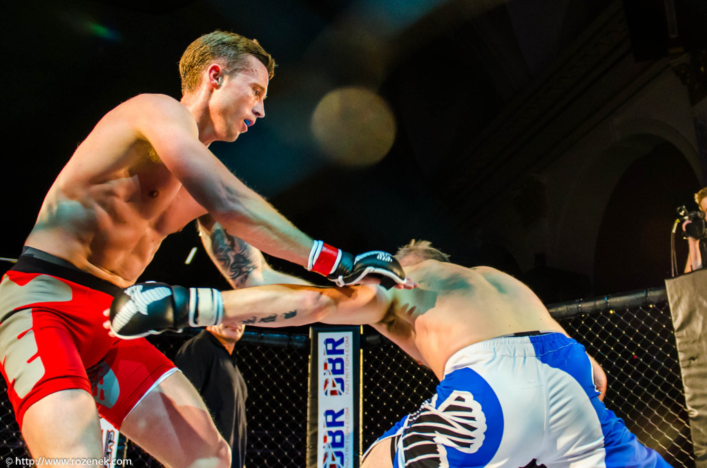 2013.06.15 - MMA Norwich - Fight 19 - 07