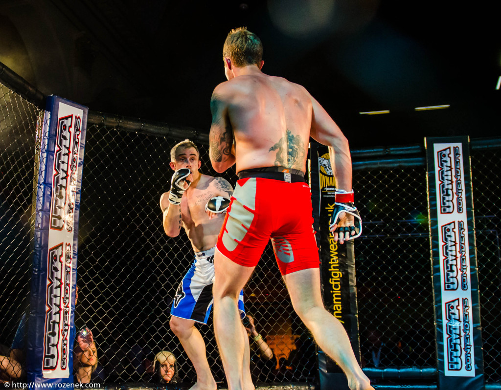 2013.06.15 - MMA Norwich - Fight 19 - 08