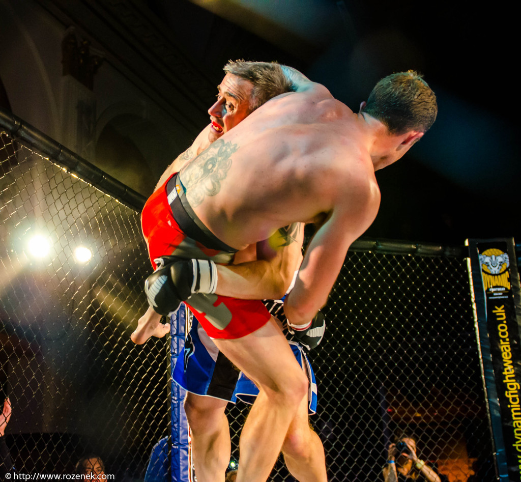 2013.06.15 - MMA Norwich - Fight 19 - 09