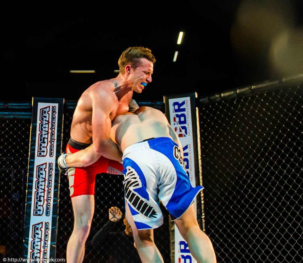 2013.06.15 - MMA Norwich - Fight 19 - 12
