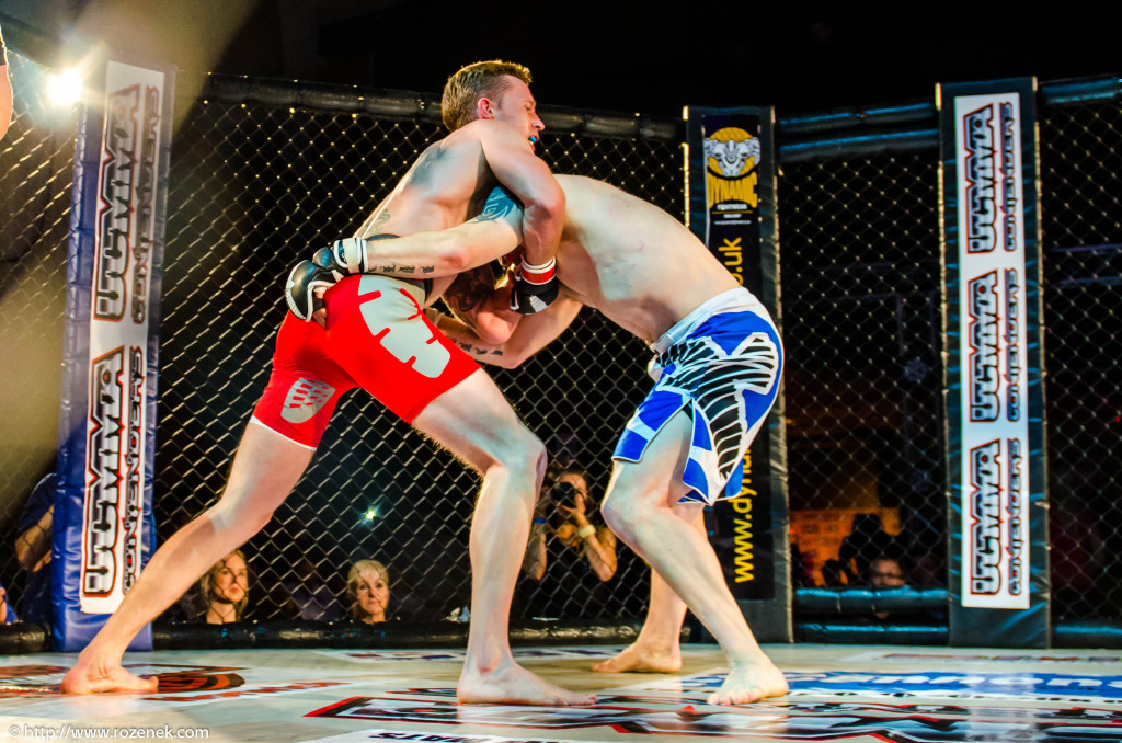 2013.06.15 - MMA Norwich - Fight 19 - 13