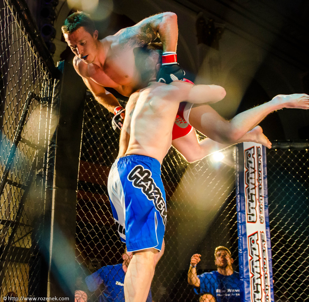 2013.06.15 - MMA Norwich - Fight 19 - 14