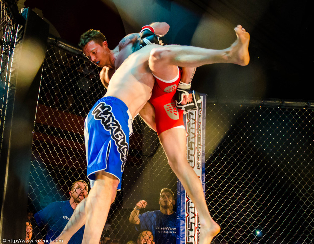 2013.06.15 - MMA Norwich - Fight 19 - 15