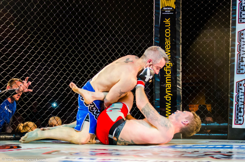 2013.06.15 - MMA Norwich - Fight 19 - 17