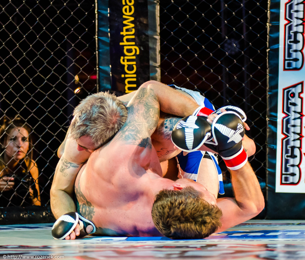 2013.06.15 - MMA Norwich - Fight 19 - 18