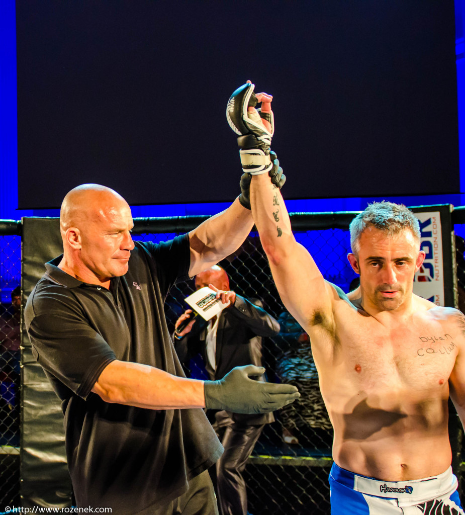 2013.06.15 - MMA Norwich - Fight 19 - 20