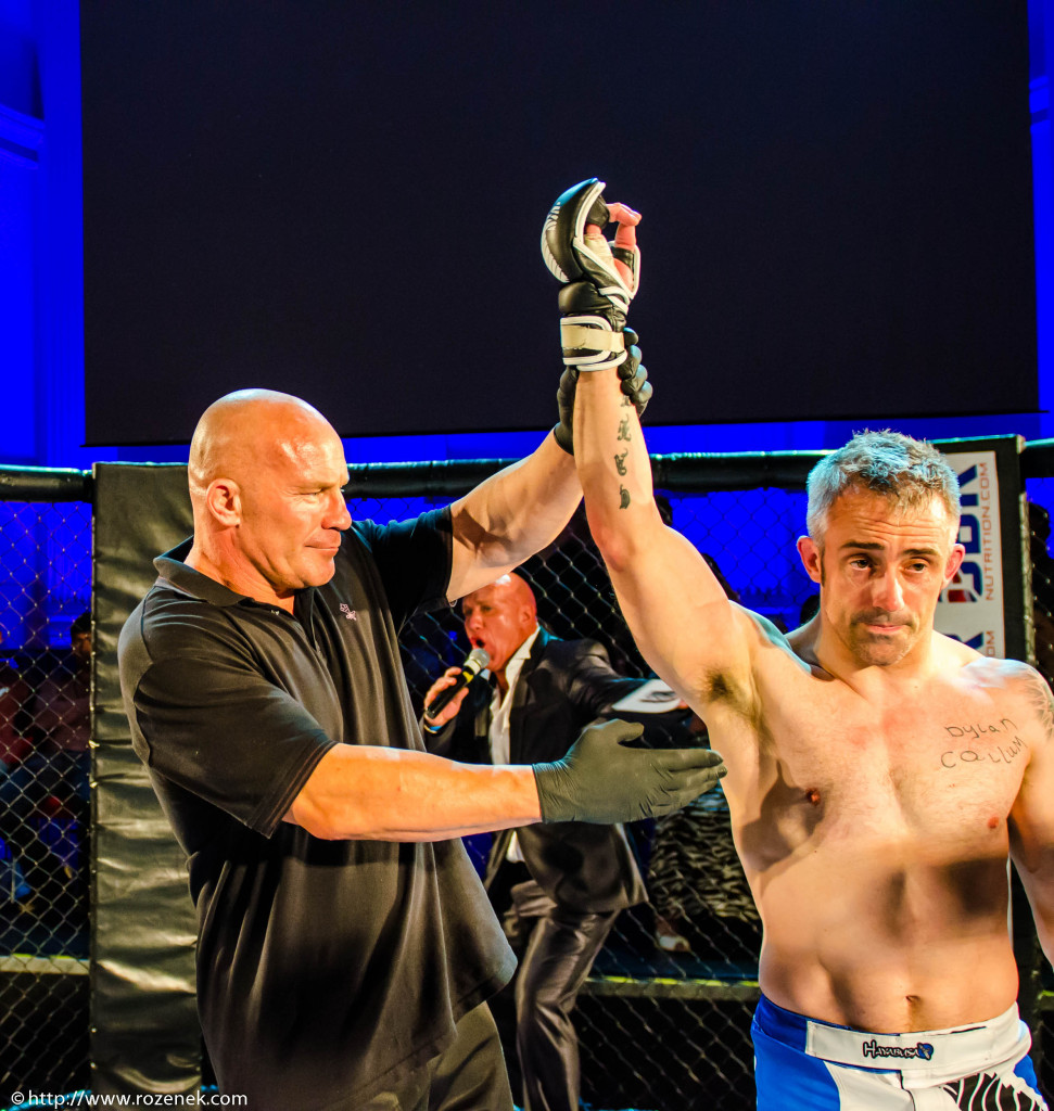 2013.06.15 - MMA Norwich - Fight 19 - 21