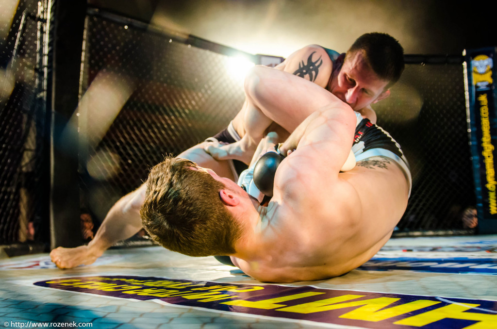 2013.06.15 - MMA Norwich - Fight 20 - 08