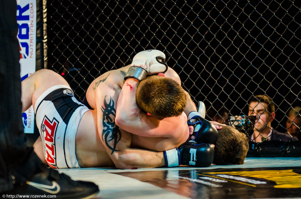 2013.06.15 - MMA Norwich - Fight 20 - 11