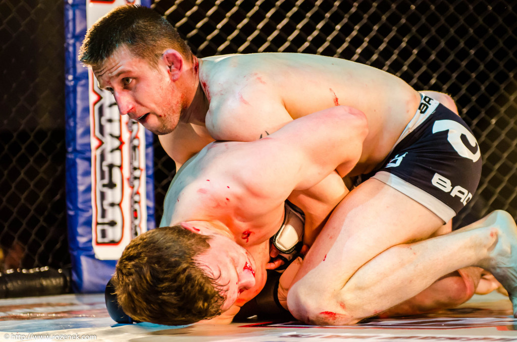 2013.06.15 - MMA Norwich - Fight 20 - 17