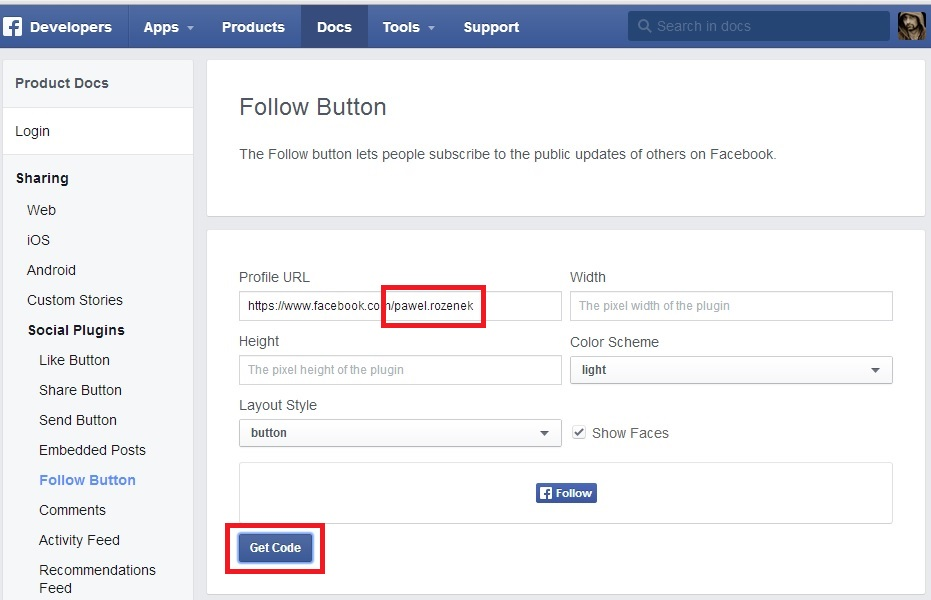 how-to-get-follow-button-code-from-facebook-01
