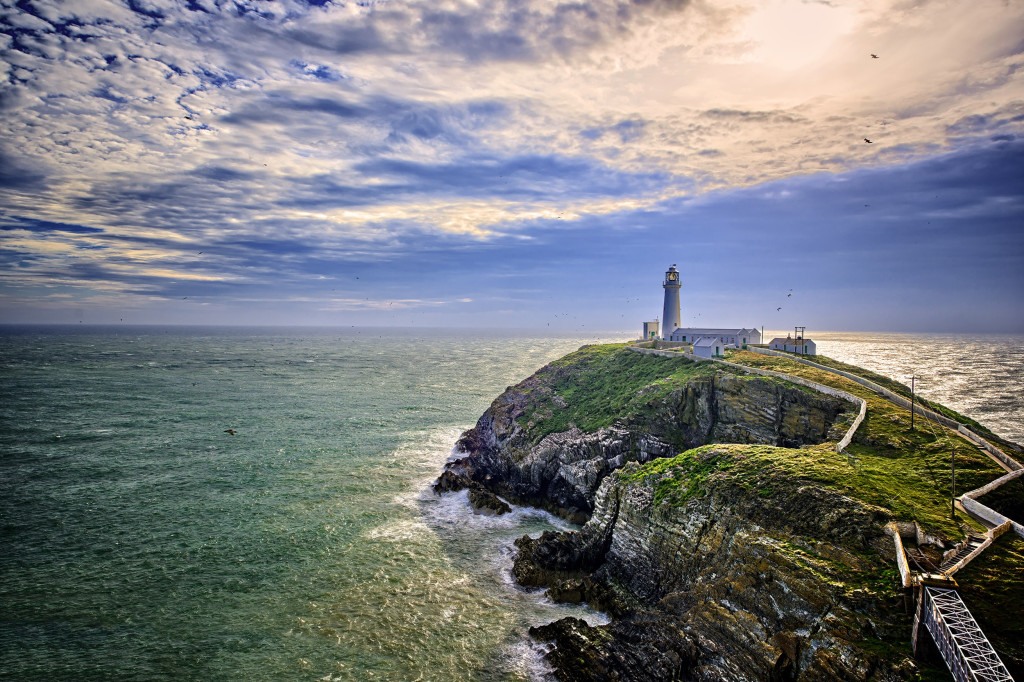2014.07.02 - South Stack Lighthouse