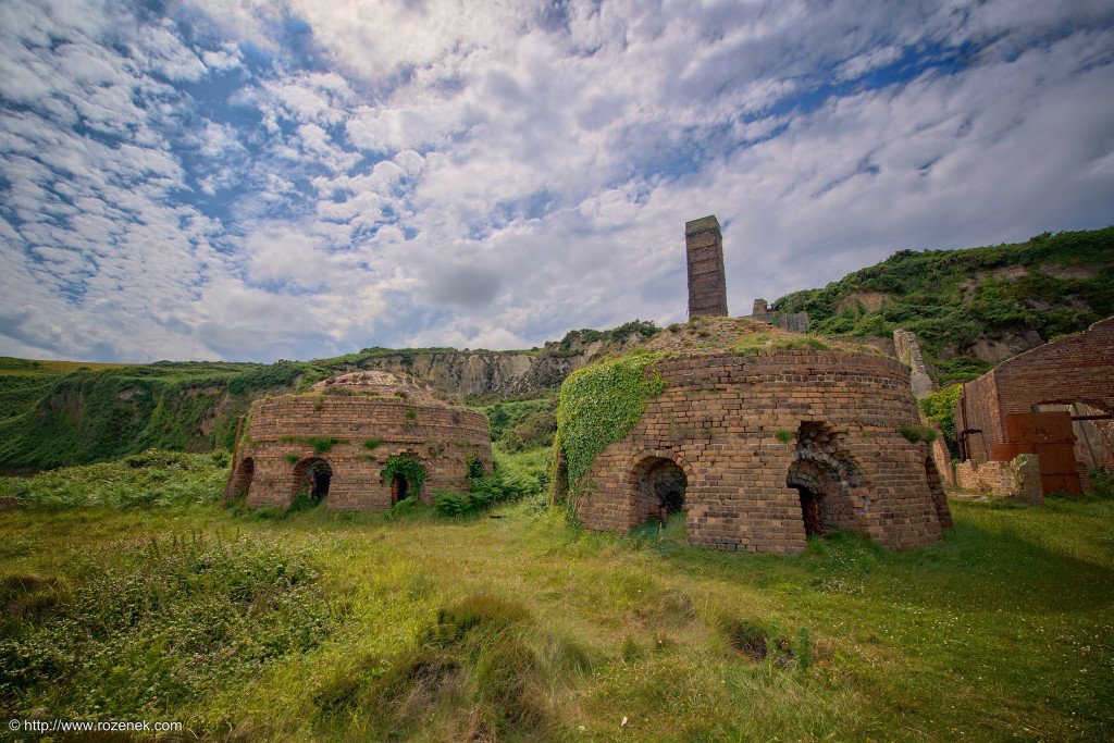 2014.07.03 - The Old Brickworks, Porth Wen, Bull Bay - HDR-04