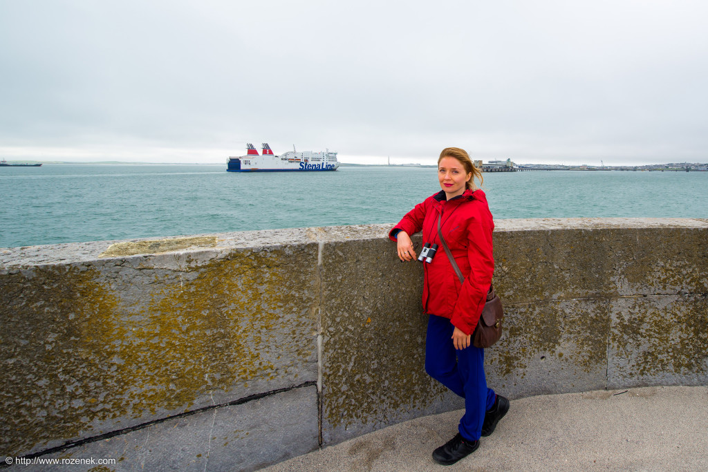 Holyhead Breakwater Lighthouse - 05