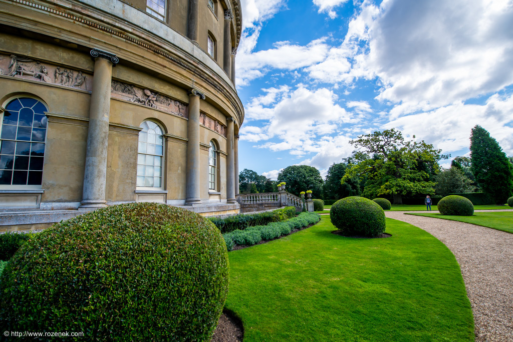 2014.08.31 - Ickworth House  - 17