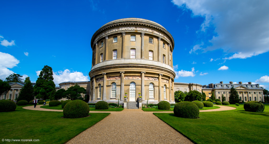2014.08.31 - Ickworth House  - 18