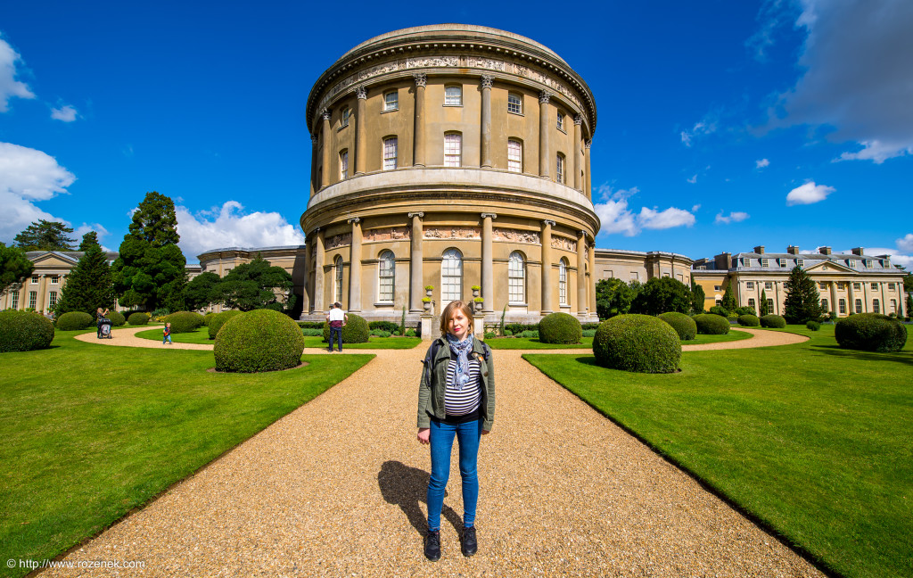 2014.08.31 - Ickworth House  - 19