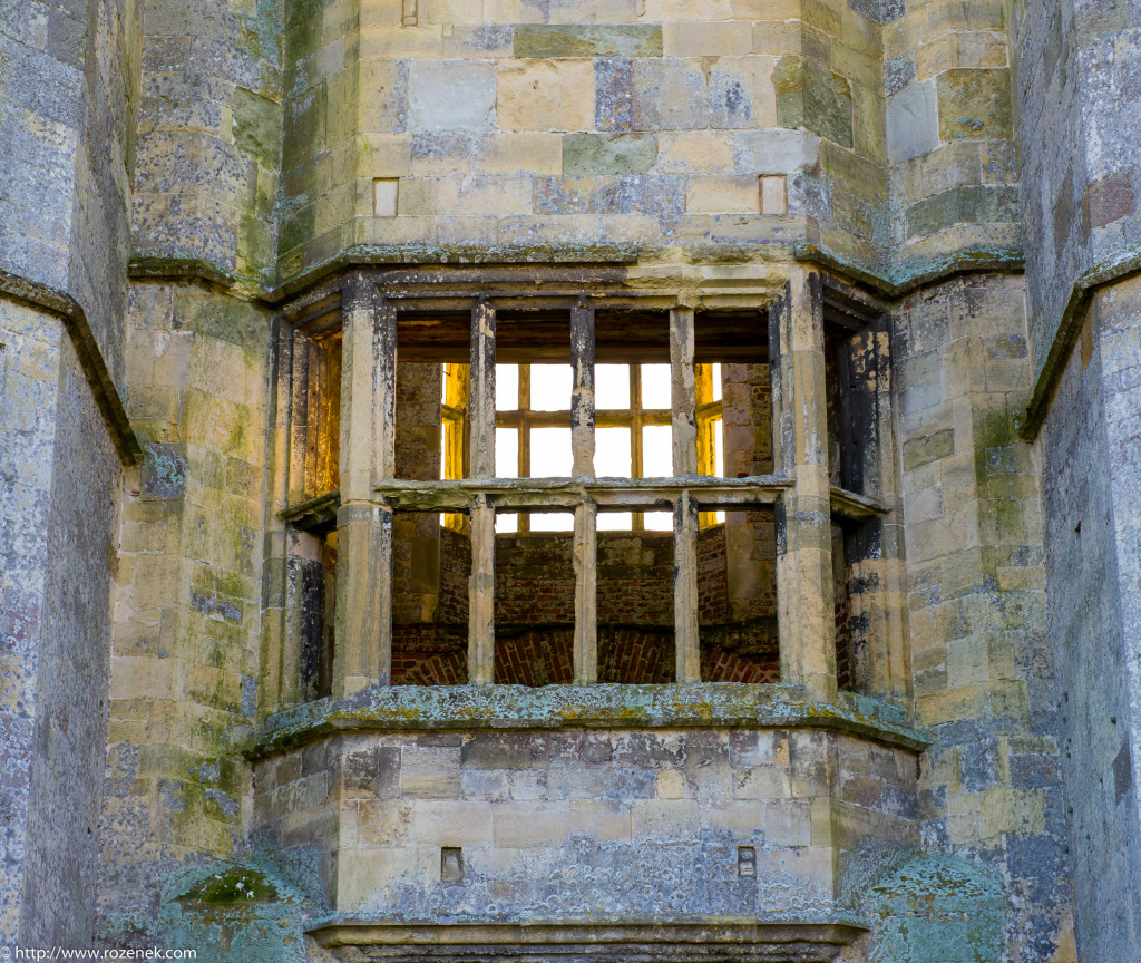 2015.01.24 - Titchfield Abbey - 09