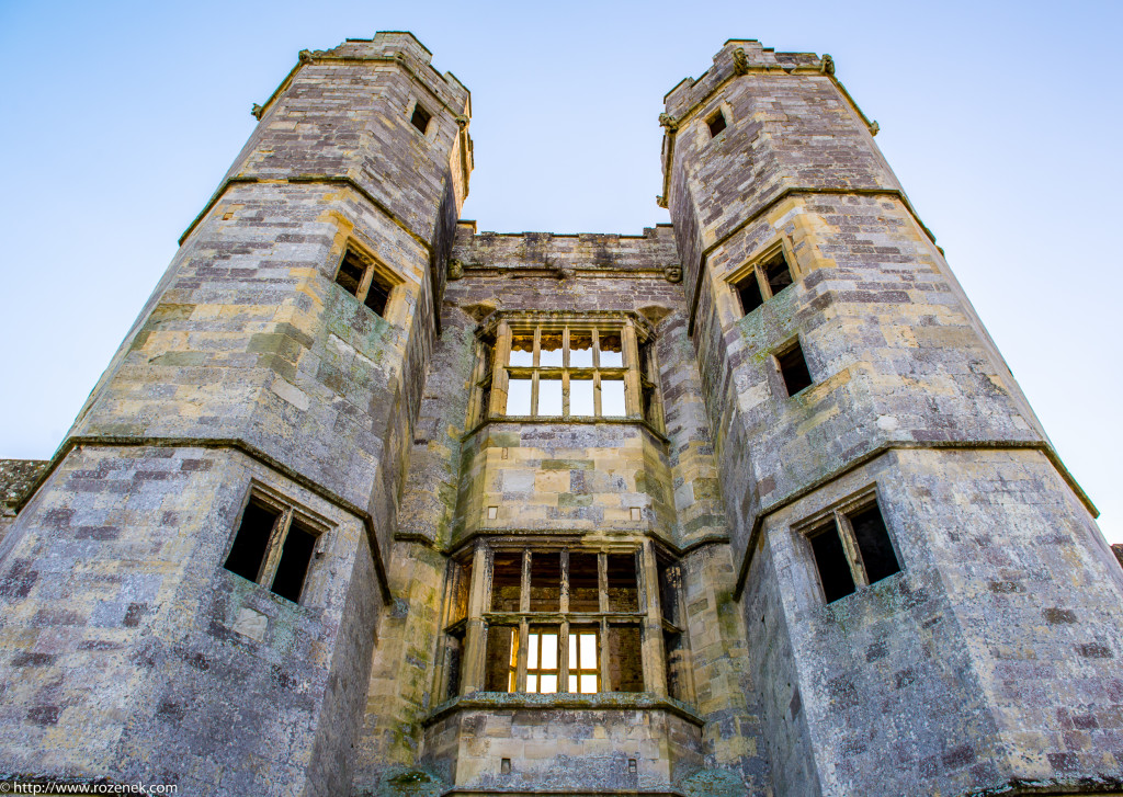 2015.01.24 - Titchfield Abbey - 10