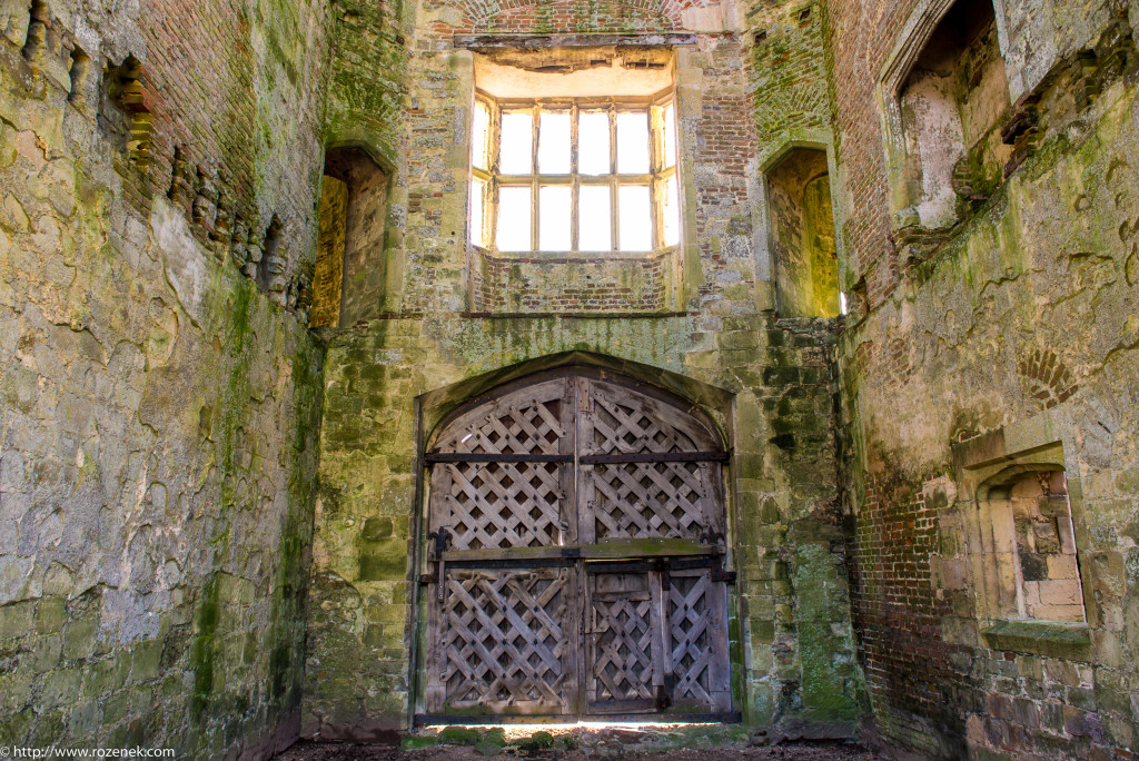 2015.01.24 - Titchfield Abbey - 11
