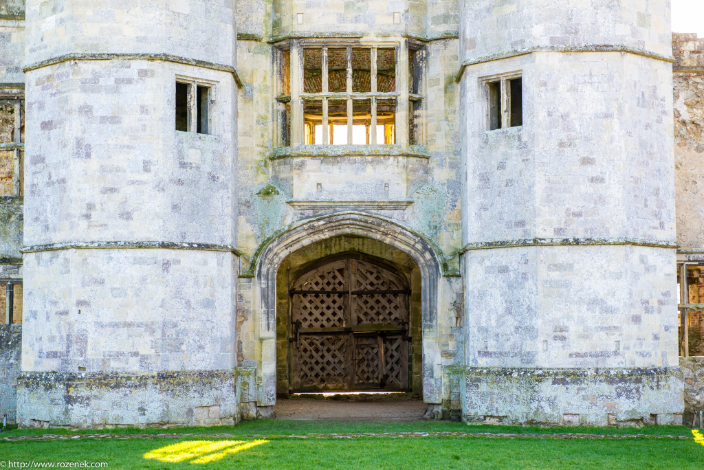 2015.01.24 - Titchfield Abbey - 15