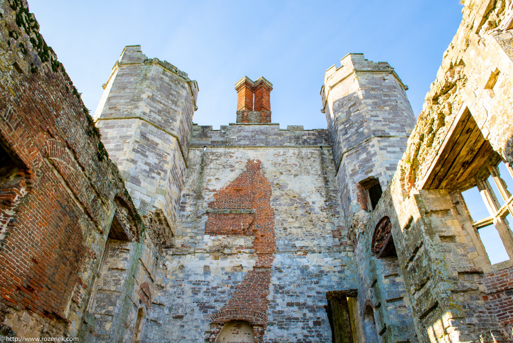 2015.01.24 - Titchfield Abbey - 16