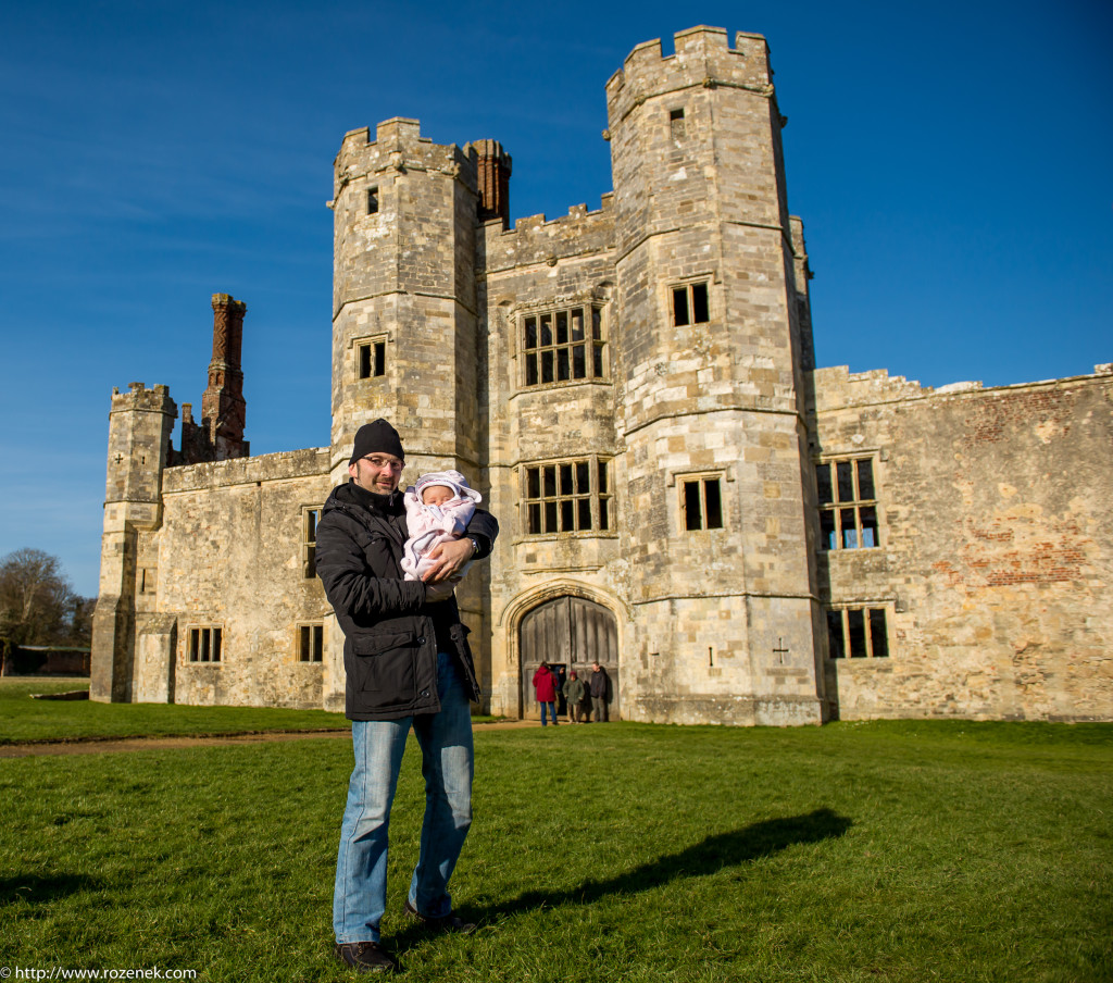 2015.01.24 - Titchfield Abbey - 18