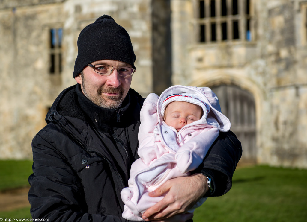 2015.01.24 - Titchfield Abbey - 20