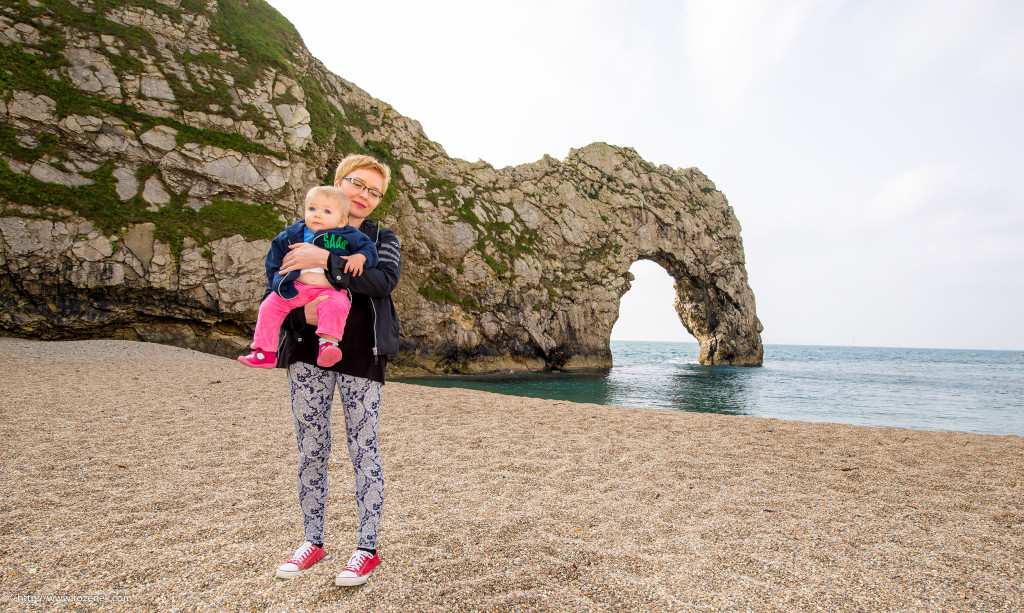 2015.10.04 - Durdle Door - 02