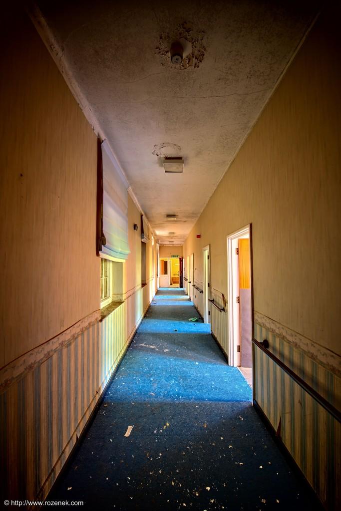 2014.06.01 - Little Plumstead Abandoned Hospital - HDR-03