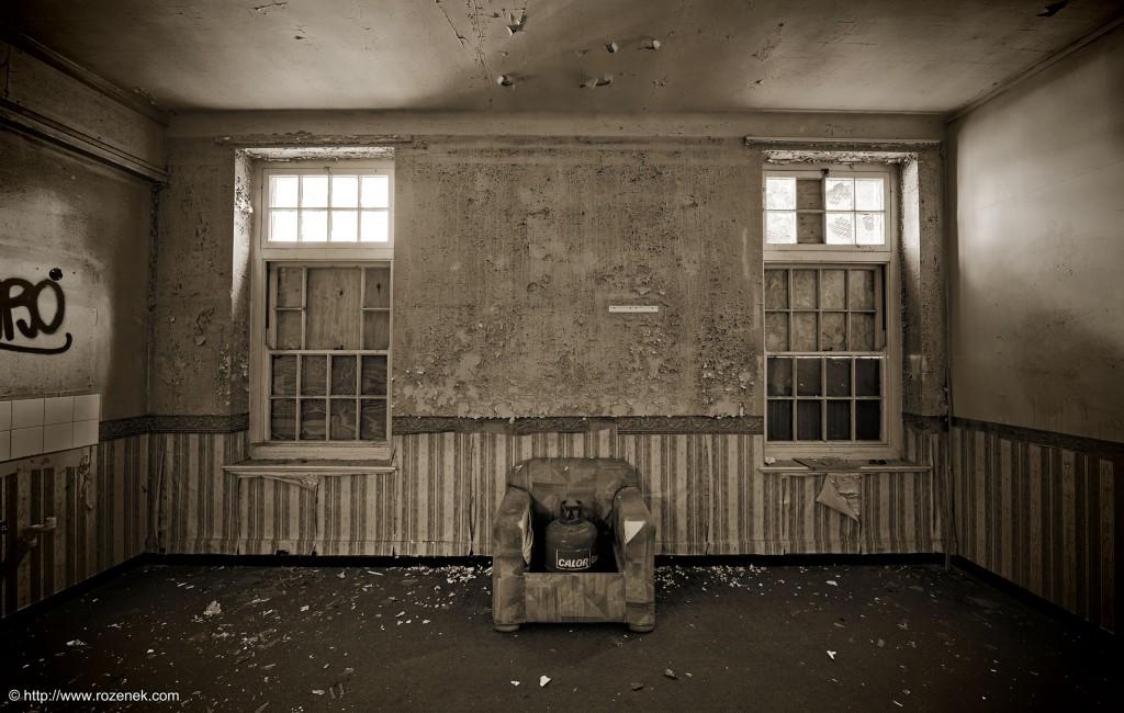 2014.06.01 - Little Plumstead Abandoned Hospital - HDR-05