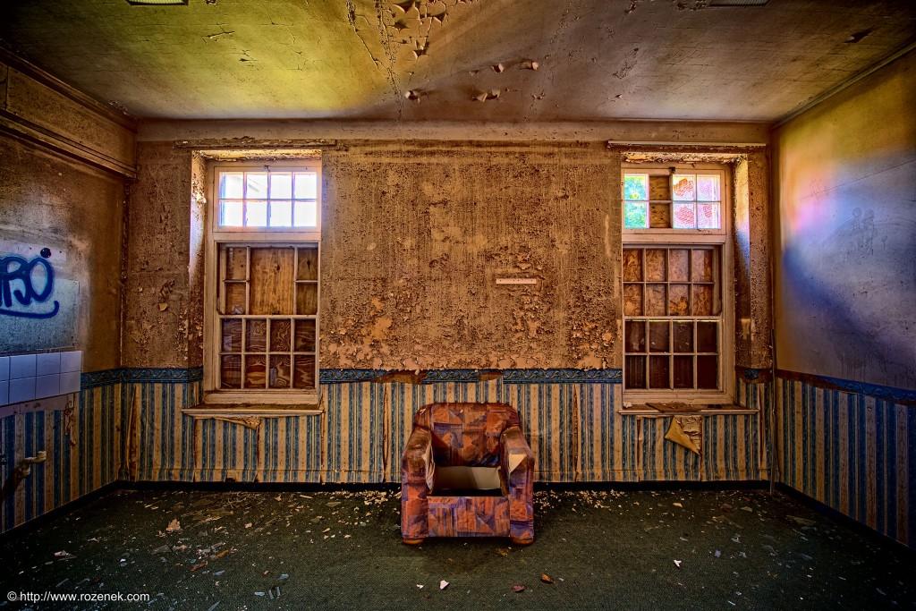 2014.06.01 - Little Plumstead Abandoned Hospital - HDR-06