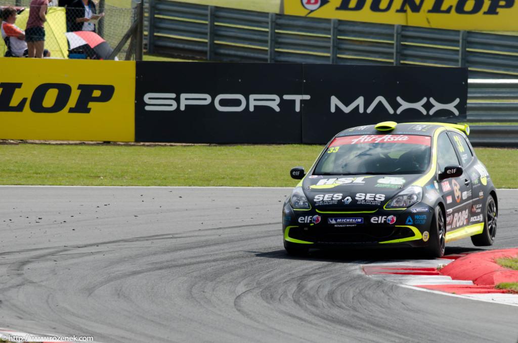 2012.08.11 - Snetterton Racing - 12