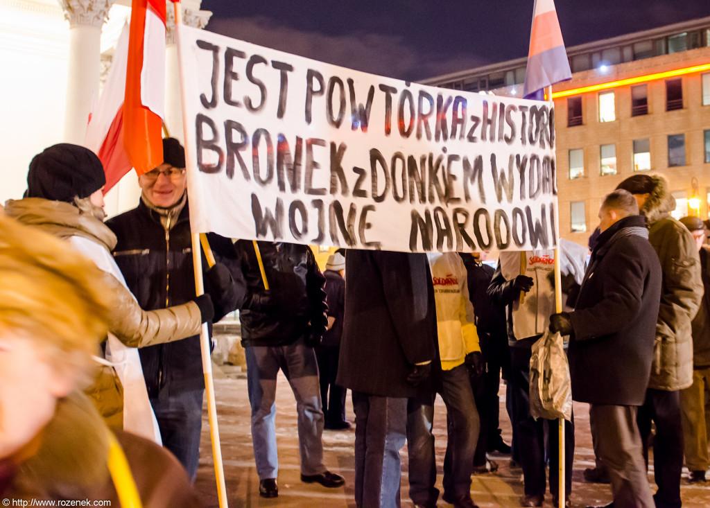 2012.12.13 - Demonstracja PIS - 02