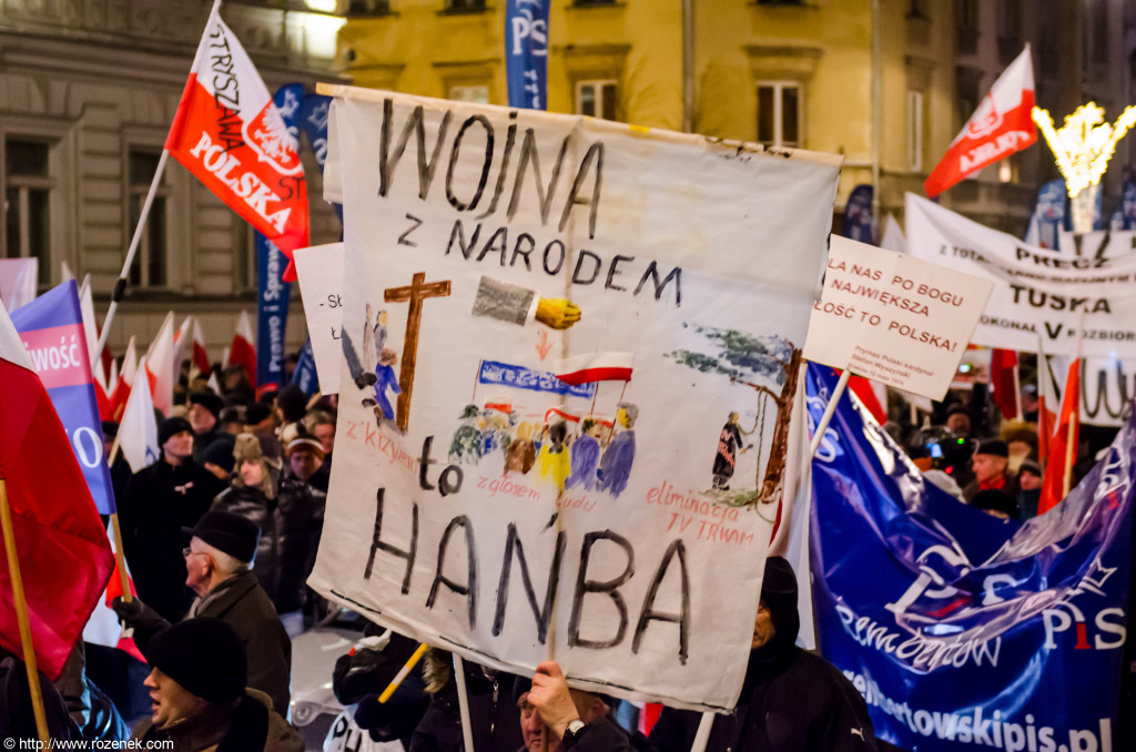 2012.12.13 - Demonstracja PIS - 25