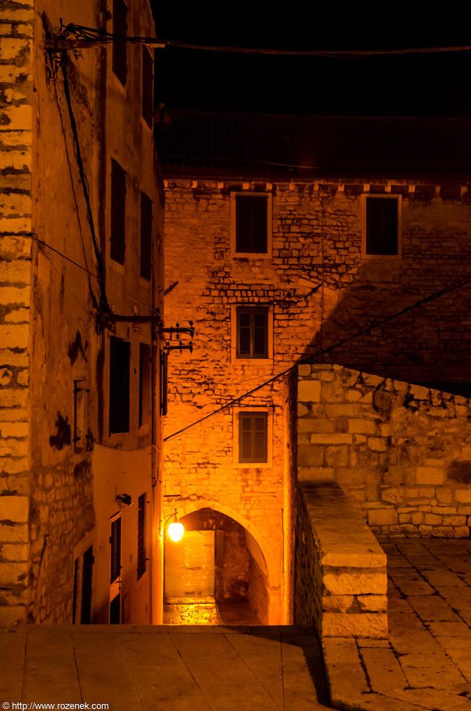 2013.01.15 - Sibenik - Chorwacja - 27